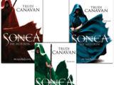Sonea-Saga