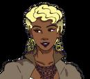 Queen Melusine