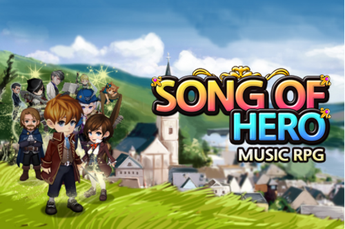 Song of Hero - Music RPG Wiki