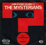 QuestionMark& the Mysterians