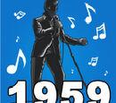 Top Hits 1959