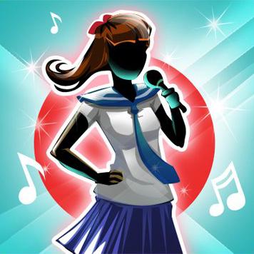 J-Pop songpop