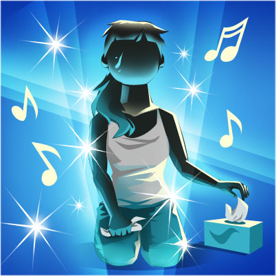 Melancholy-tunes