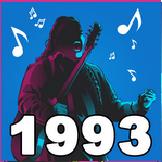 Top Hits 1993 | SongPop Wiki | FANDOM powered by Wikia