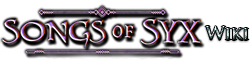 Songs of Syx Wiki