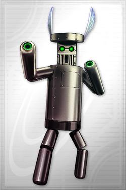 Iron Man -Archer-