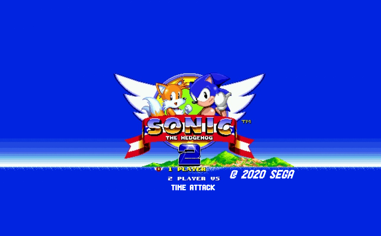 Sonic 2 2020 Title Errors Sonic 2 Prototype Wiki Fandom