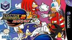 Longplay of Sonic Adventure 2 (Battle) HD