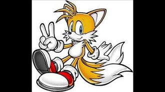 Sonic Adventure 2 - Miles ''Tails'' Prower Voice Sound