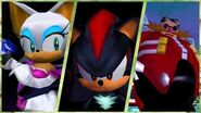Sonic Adventure 2 (Dreamcast) Full Game (Dark Story)