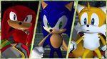 Sonic Adventure 2 (Dreamcast) Full Game (Hero Story)