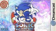 Longplay of Sonic Adventure