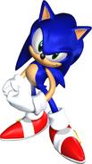 Adventure DX Sonic
