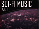 Sci-Fi Music Vol. II (20 Sec. Sampler) At (EPIC)