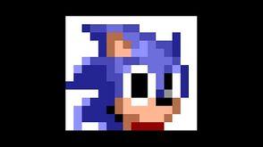 Sonic item box wallpaper sonic 1 up 1 by kbabz-d4l1i77