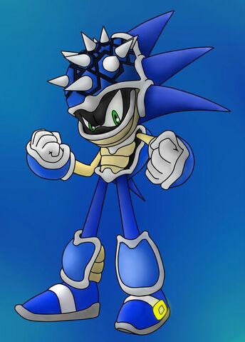 File:Blue Shell Hedgehog Dude.jpg