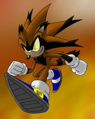 File:Raccoon Hedgehog Dude.jpg