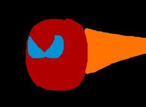 Scarlet Meteor