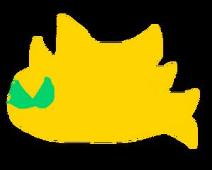 Gold Torpedo