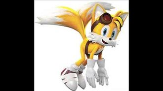 Sonic Dash 2 Sonic Boom - Miles ''Tails'' Prower Voice Clips