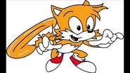 New Adventures of Sonic The Hedgehog - Miles ''Tails'' Prower Voice Clips