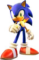 SATSR Sonic