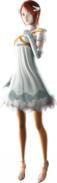 Sonic 2006 Elise