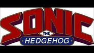 Sonic the Hedgehog (Satam) - Intro