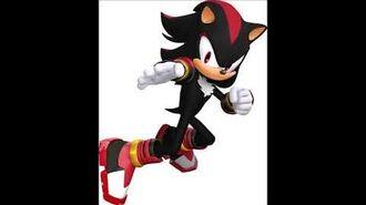 Sonic Dash 2 Sonic Boom - Shadow The Hedgehog Voice Clips