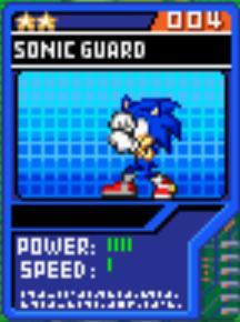 SonicGuard