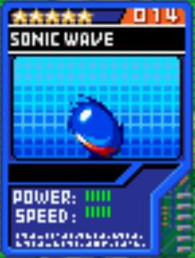 SonicWave