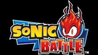 Battle Highway - Sonic Battle Music Extended