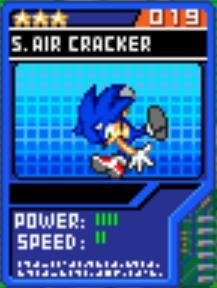 S.AirCracker