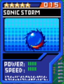 SonicStorm
