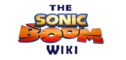 The Sonic Boom Wiki