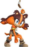 Sticks Sonic Boom 2