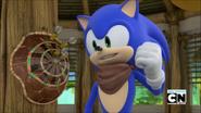 Sonic boom sonic 09