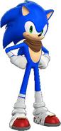 10 Sonic - SB