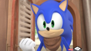 S2E14 Sonic