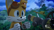 Sonic boom tails 06