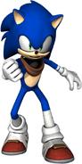 09 Sonic - SB