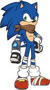 SB Sonic 2D