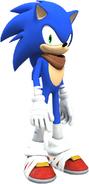 08 Sonic - SB