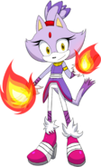 Blaze sonic boom by divert s-d8md6bu