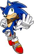 Sonic boom adventure by 7goodangel-d7wzm6b