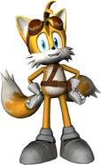 07 Tails - SB