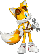 09 Tails - SB