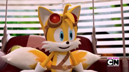 Sonic boom tails 07