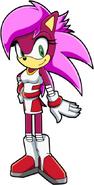 Sonia the Hedgehog Sonic Boom