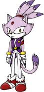 Sonic boom blaze the cat by tmntsam-dav2j32